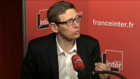 Matinale » de France Inter : l'économie prise en otage par Dominique Seux -  Acrimed   Action Critique Médias