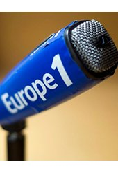 Retraites : Europe 1 en tenue de combat