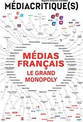 Concentration des médias français : le bal des vampires