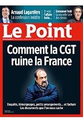 Comment « Le Point » ruine le journalisme