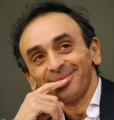 Zemmour superstar