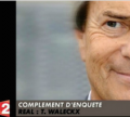 Vincent Bolloré attaque France 2… devant le tribunal de commerce
