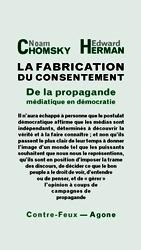 « Médias : vecteurs de l'idéologie dominante » (Union syndicale Solidaires) dans AU SUJET DES MEDIAS Chomsky-Herman-04381