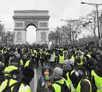 Gilets jaunes : la crise médiatique dans la crise démocratique