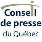 Le Conseil de presse du Québec